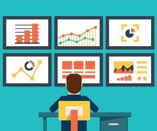 4 נתונים עליהם יש לעקוב לאחר פרסום האתר שלך
