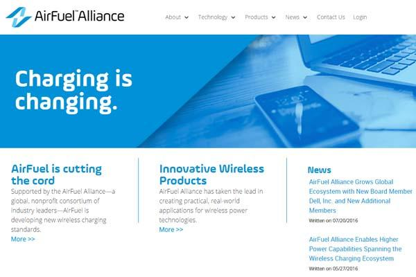 AirFuel Alliance
