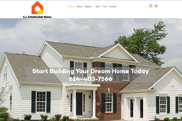 EJ Schottenstein Homes