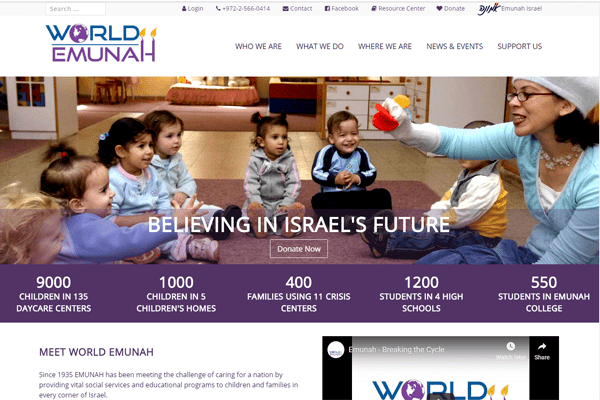 World Emunah