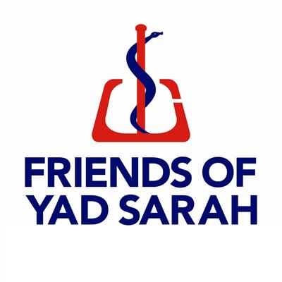 FRIENDS OF YAD SARAH